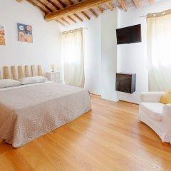 Отель Maeli Winery House Италия, Региональный парк Colli Euganei - отзывы, цены и фото номеров - забронировать отель Maeli Winery House онлайн комната для гостей фото 2