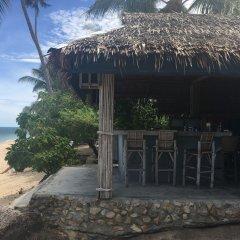 Отель Bangpo Village гостиничный бар