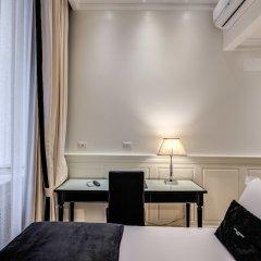 Hotel dei Quiriti Suite комната для гостей фото 3