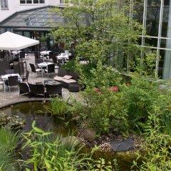 Отель Wyndham Hannover Atrium Германия, Ганновер - 1 отзыв об отеле, цены и фото номеров - забронировать отель Wyndham Hannover Atrium онлайн фото 3