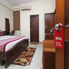 Отель Garden View Индия, Нью-Дели - отзывы, цены и фото номеров - забронировать отель Garden View онлайн с домашними животными