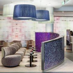Отель IntercityHotel Wien интерьер отеля фото 2