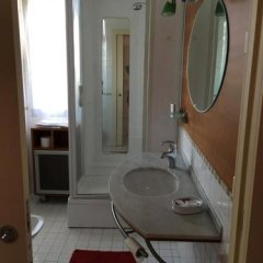Отель Aparthotel ManfrÈ Италия, Веделаго - отзывы, цены и фото номеров - забронировать отель Aparthotel ManfrÈ онлайн комната для гостей фото 4
