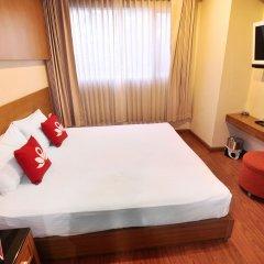 Отель ZEN Rooms Surawong комната для гостей фото 3
