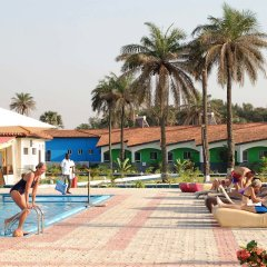 Sand Beach Hotel in Kololi, Gambia from 231$, photos, reviews - zenhotels.com childrens activities