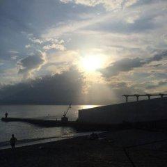 Гостиница Виктория пляж