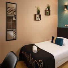 Отель Résidence Aurmat Булонь-Бийанкур фото 22