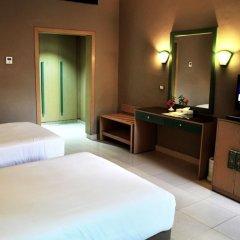 Отель Regina Swiss Inn Resort & Aqua Park удобства в номере фото 2