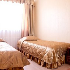 Гостиница Яхонты Ногинск комната для гостей фото 2
