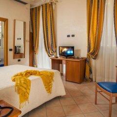 Отель GRIFO Рим комната для гостей фото 4
