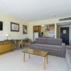Hotel Pyr Fuengirola комната для гостей фото 10