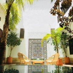Отель Riad Clefs d'Orient Марокко, Марракеш - отзывы, цены и фото номеров - забронировать отель Riad Clefs d'Orient онлайн фото 4