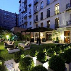 Отель Único Madrid Испания, Мадрид - отзывы, цены и фото номеров - забронировать отель Único Madrid онлайн фото 3