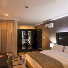 Quo Vadis Hotel Abuja комната для гостей фото 2