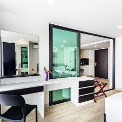 The Rizin Hotel & Residences удобства в номере