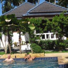 Отель Berghof Resort Samui бассейн фото 2