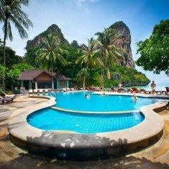 Отель Railay Bay Resort and Spa детские мероприятия фото 2
