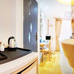Отель Anajak Bangkok Hotel Таиланд, Бангкок - 3 отзыва об отеле, цены и фото номеров - забронировать отель Anajak Bangkok Hotel онлайн в номере фото 2