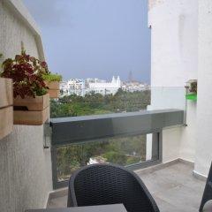Le 135 Hotel балкон