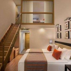 Akka Alinda Турция, Кемер - 3 отзыва об отеле, цены и фото номеров - забронировать отель Akka Alinda онлайн комната для гостей фото 5