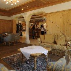Hotel Arnika Долина Валь-ди-Фасса развлечения