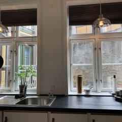 Отель Best Stay Copenhagen Ny Adelgade 7 2nd Дания, Копенгаген - отзывы, цены и фото номеров - забронировать отель Best Stay Copenhagen Ny Adelgade 7 2nd онлайн фото 9