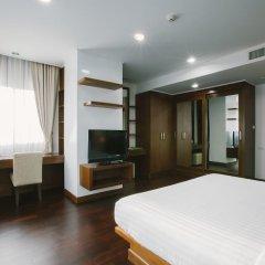 Jasmine Resort Hotel & Serviced Apartment удобства в номере фото 2