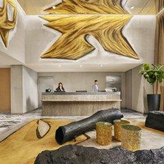 Отель Mondrian Park Avenue США, Нью-Йорк - отзывы, цены и фото номеров - забронировать отель Mondrian Park Avenue онлайн комната для гостей фото 4