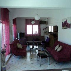 Zefyros Hotel комната для гостей фото 5