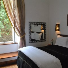 Отель Dar El Kasbah Марокко, Танжер - отзывы, цены и фото номеров - забронировать отель Dar El Kasbah онлайн комната для гостей фото 2