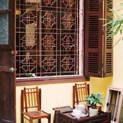 Отель Annie'S Little Hanoi Ханой интерьер отеля фото 3