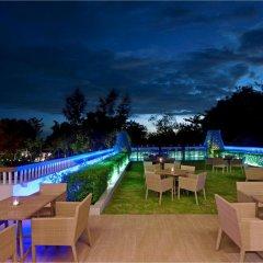 Отель Dusit Thani Krabi Beach Resort питание фото 2