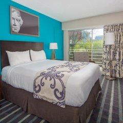 Отель Americana Hotel США, Арлингтон - отзывы, цены и фото номеров - забронировать отель Americana Hotel онлайн комната для гостей фото 5