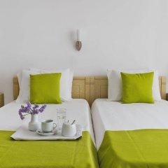 Отель Makarios Греция, Остров Санторини - отзывы, цены и фото номеров - забронировать отель Makarios онлайн комната для гостей фото 5