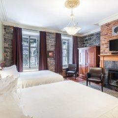 Отель Acadia Канада, Квебек - отзывы, цены и фото номеров - забронировать отель Acadia онлайн фото 14