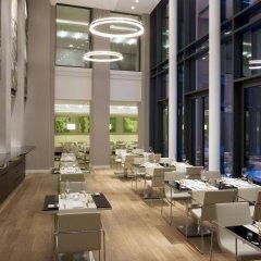 Отель INNSIDE by Meliá Dresden Германия, Дрезден - 2 отзыва об отеле, цены и фото номеров - забронировать отель INNSIDE by Meliá Dresden онлайн питание фото 3