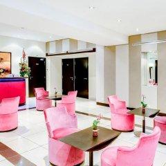 Hotel Park Lane Paris спа