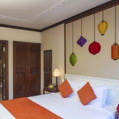 Отель Cozy Hoian Boutique Villas комната для гостей