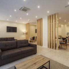 Отель Sete Cidades Португалия, Понта-Делгада - отзывы, цены и фото номеров - забронировать отель Sete Cidades онлайн комната для гостей фото 2