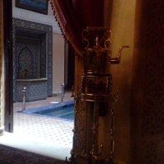 Отель Riad La Porte Du Bouregreg спа