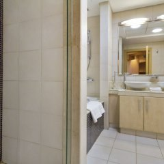 Отель Bespoke Residences - Shoreline Al Haseer ванная