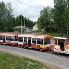 Отель Imatran Portti Финляндия, Иматра - отзывы, цены и фото номеров - забронировать отель Imatran Portti онлайн городской автобус