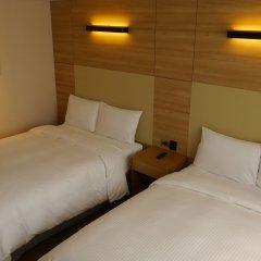 Отель ACUBE Сеул комната для гостей фото 5