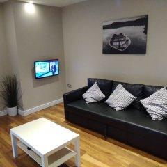 Отель Camden Place Apartments Великобритания, Лондон - отзывы, цены и фото номеров - забронировать отель Camden Place Apartments онлайн комната для гостей фото 3