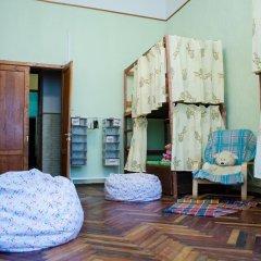 Отель Kot MatroskINN na Maloy Morskoy Санкт-Петербург спа