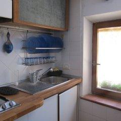 Отель Appartamento Il Sottomarino Проччио в номере