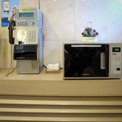 Отель GS Hotel Jongno Южная Корея, Сеул - отзывы, цены и фото номеров - забронировать отель GS Hotel Jongno онлайн интерьер отеля