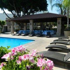 Hotel Malibu Гвадалахара бассейн фото 3