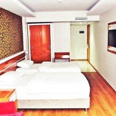 Bayazit Hotel Турция, Искендерун - отзывы, цены и фото номеров - забронировать отель Bayazit Hotel онлайн интерьер отеля фото 3