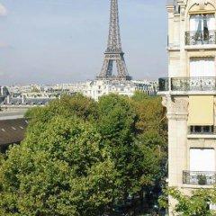 Hotel Duquesne Eiffel фото 8